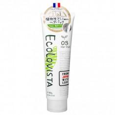 Ecolovista Smooth Repair Маска для волос Двойное Восстановление, 180 гр