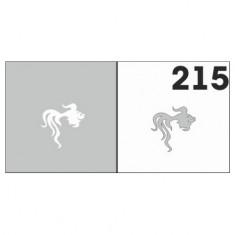Airnails, Трафареты №215
