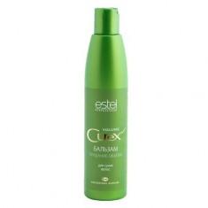 Estel, Бальзам Curex Volume объем для сухих волос, 250 мл