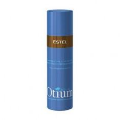Estel, Сыворотка Otium Aqua, экспресс-увлажнение для волос,100 мл