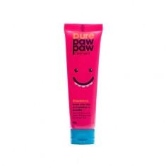 Pure Paw Paw, Бальзам «Клубничный смузи», восстанавливающий, 25 г