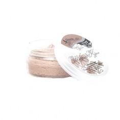 TM ChocoLatte, Мыльный скраб для тела «Шоколад-крим», 200 г