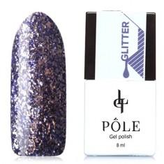POLE, Гель-лак №43, Фиолетовая мечта
