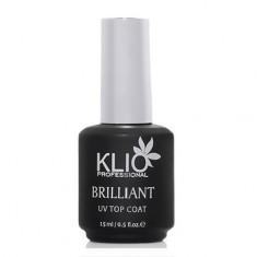 Klio Professional, Топ Brilliant, 15 мл