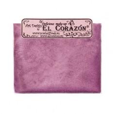 El Corazon, Втирка «Шиммер эффект» №p-04, маджента