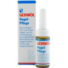 Gehwol, nailcare, средство по уходу за ногтями 15 мл