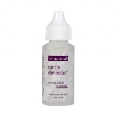 Be natural cuticle eliminator средство для удаления кутикулы 30 мл