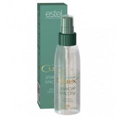 эликсир красоты curex therapy vita-терапия для всех типов волос 100мл. estel 1/20 Estel Professional