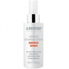 La Biosthetique Intensive Activating Lotion - Лосьон для усиления роста волос, 100 мл. La Biosthetique (Франция)