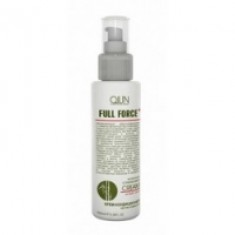 Ollin Professional Full Force Anti-Breakage Conditioning Cream - Крем-кондиционер против ломкости, 100 мл. Ollin Professional (Россия)