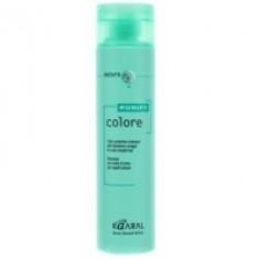 Kaaral Purify Colore Shampoo - Шампунь для окрашенных волос на основе фруктовых кислот ежевики, 300 мл Kaaral (Италия)