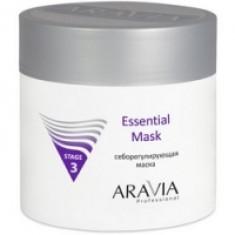 Aravia Professional Essential Mask - Себорегулирующая маска, 300 мл Aravia Professional (Россия)