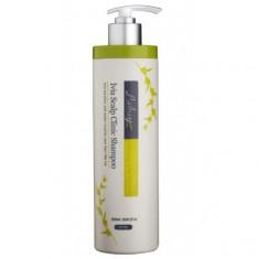 шампунь с экстрактом плюща jps labay ivia scalp clinic shampoo