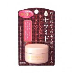 лифтинг-крем для области глаз и губ meishoku wrinkle cream