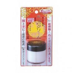 крем для очень сухой кожи лица meishoku cream horse oil