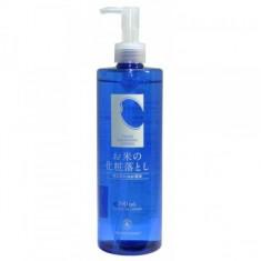 очищающий лосьон для снятия макияжа momotani clear cleansing lotion