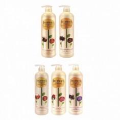 шампунь-бальзам 2 в 1 deoproce original 2 in 1 shampoo