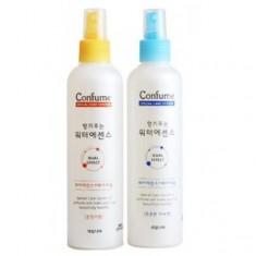 спрей для волос увлажняющий парфюмированный welcos confume perfume water essence