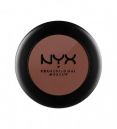 NYX PROFESSIONAL MAKEUP Матовые тени Nude Matte Shadow - Not Today 25