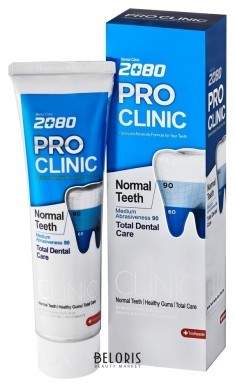 Зубная паста для полости рта KeraSys