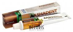 Зубная паста для полости рта Aasha Herbals