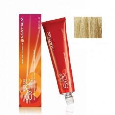 MATRIX 9MM краска для волос, очень светлый блондин мокка мокка / КОЛОР СИНК 90 мл