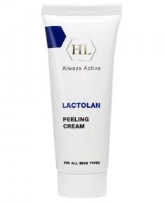 HOLY LAND Крем отшелушивающий / Peeling Cream LACTOLAN 70 мл