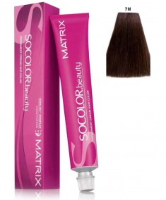 MATRIX 7M краска для волос, блондин мокка / СОКОЛОР БЬЮТИ 90 мл