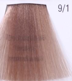 WELLA PROFESSIONALS 9/1 краска для волос, кремовое облако / Koleston Perfect ME+ 60 мл