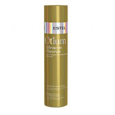 ESTEL PROFESSIONAL Шампунь-уход для восстановления волос / OTIUM Miracle 250 мл