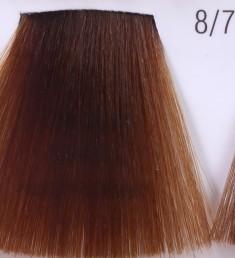 WELLA PROFESSIONALS 8/7 краска для волос, шоколадный трюфель / Koleston Perfect ME+ 60 мл