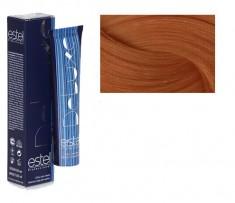 ESTEL PROFESSIONAL 8/44 краска для волос, светло-русый медный интенсивный / DELUXE 60 мл