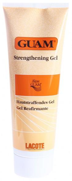GUAM Гель-лифтинг укрепляющий / FANGHI D`ALGA 250 мл