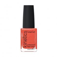 KINETICS 067 лак профессиональный для ногтей / SolarGel Polish 15 мл