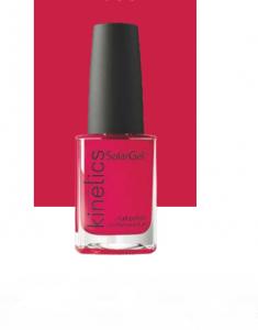 KINETICS 383 лак профессиональный для ногтей / SolarGel Polish 15 мл
