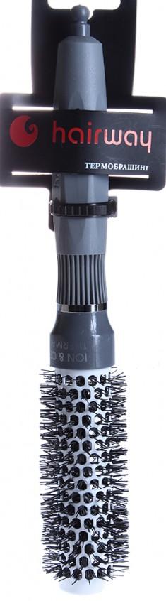 HAIRWAY Термобрашинг Ion Ceramic 25 мм