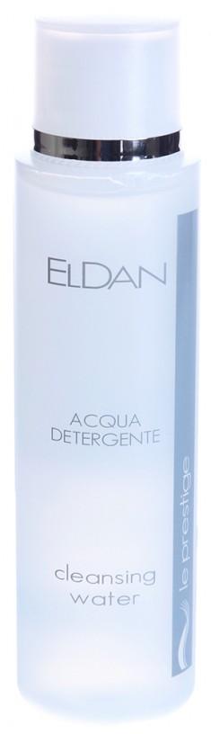 ELDAN Средство очищающее мягкое на изотонической воде / LE PRESTIGE 150 мл