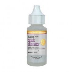 BE NATURAL Средство для удаления кутикулы / Cuticle Eliminator 30 г