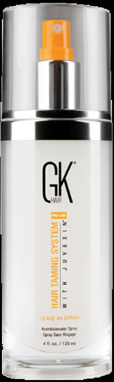 GKHAIR (GLOBAL КЕRATIN) Кондиционер-спрей несмываемый / Leave in Conditioner Spray 120 мл GKHair (Global Кеratin)