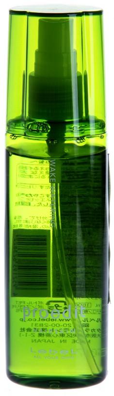 LEBEL Лосьон для волос / PROEDIT HAIRSKIN WAKE WATERING 120 г