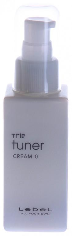 LEBEL Крем для укладки волос / TRIE TUNER CREAM O 95 мл