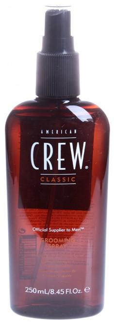 AMERICAN CREW Спрей для финальной укладки волос, для мужчин / Grooming Spray 250 мл