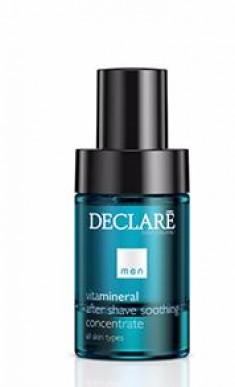 DECLARE Концентрат успокаивающий после бритья / After Shav Soothing Concentrate 50 мл