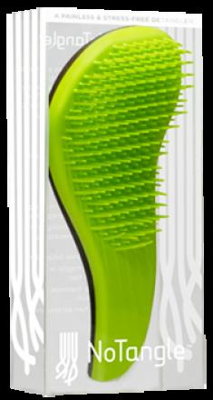 MACADAMIA NATURAL OIL Расческа для распутывания волос / No Tangle Brush 1 шт