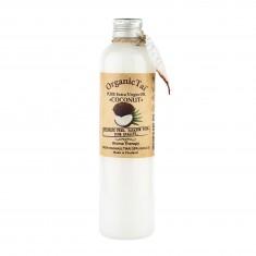 ORGANIC TAI Масло чистое базовое холодного отжима Кокос 260 мл
