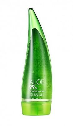 HOLIKA HOLIKA Гель универсальный алоэ вера 99% / Aloe 99% Soothing Gel 55 мл