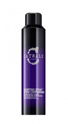 TIGI Спрей уплотняющий для придания объема волосам / CATWALK Bodifying Spray 240 мл