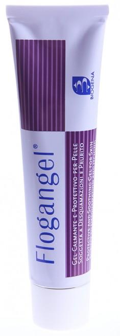 HISTOMER Гель успокаивающий зональный для гиперреактивной кожи / Flogan Gel BIOGENA 40 мл