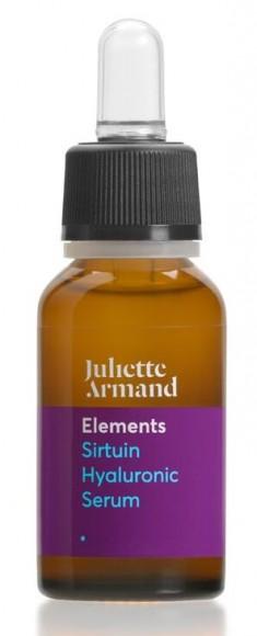 JULIETTE ARMAND Сыворотка с сиртуином и гиалуроновой кислотой / SIRTUIN SERUM 20 мл