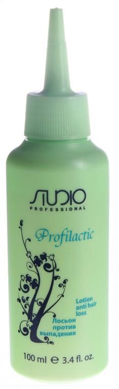 STUDIO PROFESSIONAL Лосьон против выпадения волос / Profilactic Studio Professional 100 мл Kapous